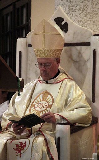 Monseigneur Paolo Bizzeti, évêque d'Anatolie