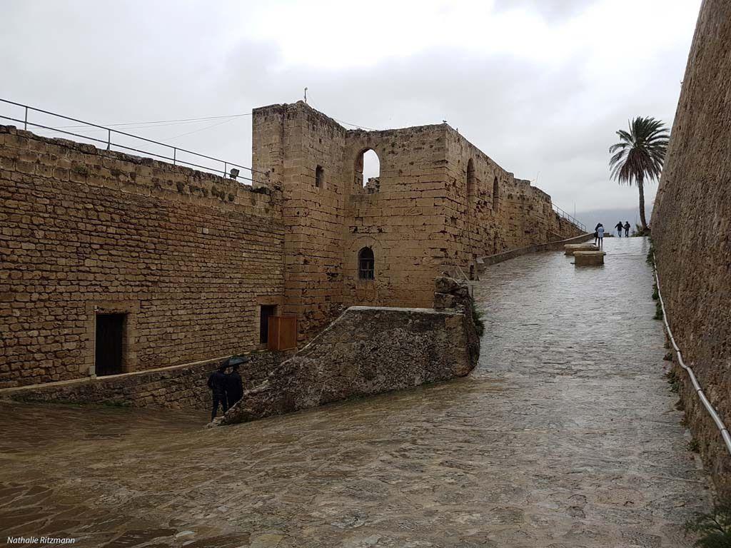 Citadelle de Girne