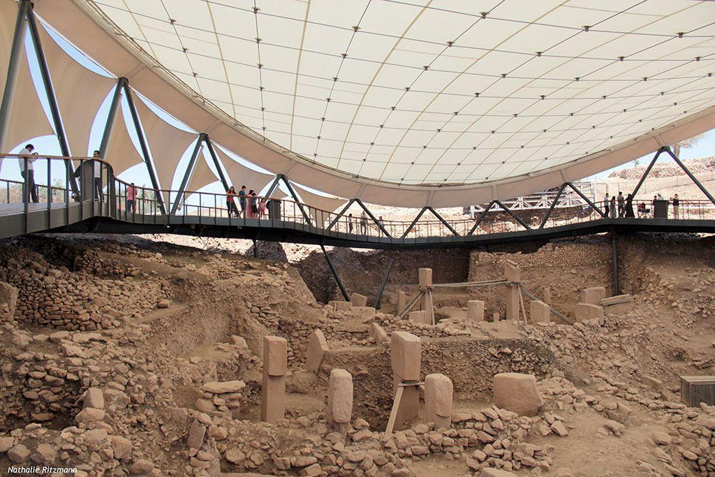 Göbekli Tepe, 18ème site turc inscrit sur la liste du Patrimoine Mondial de l'Unesco