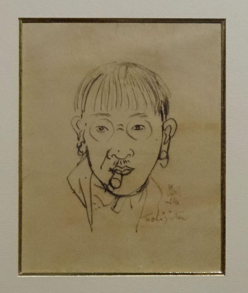 Autoportraits - 1924 - 1925 - 1927