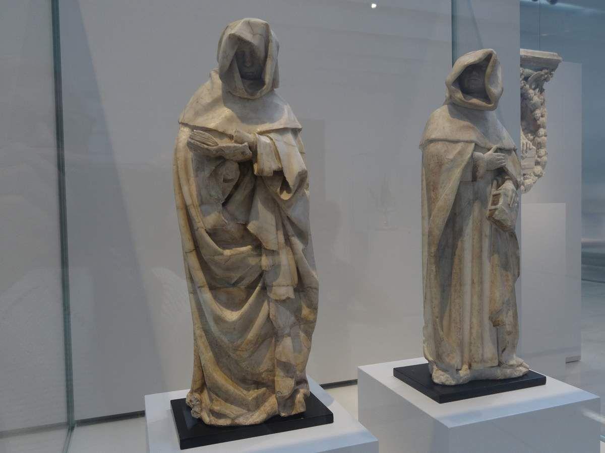 Le Louvre LENS - mai 2019