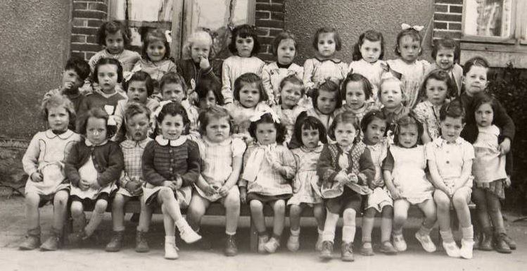 1950-51 nés en 48 encore plus de visages reconnus