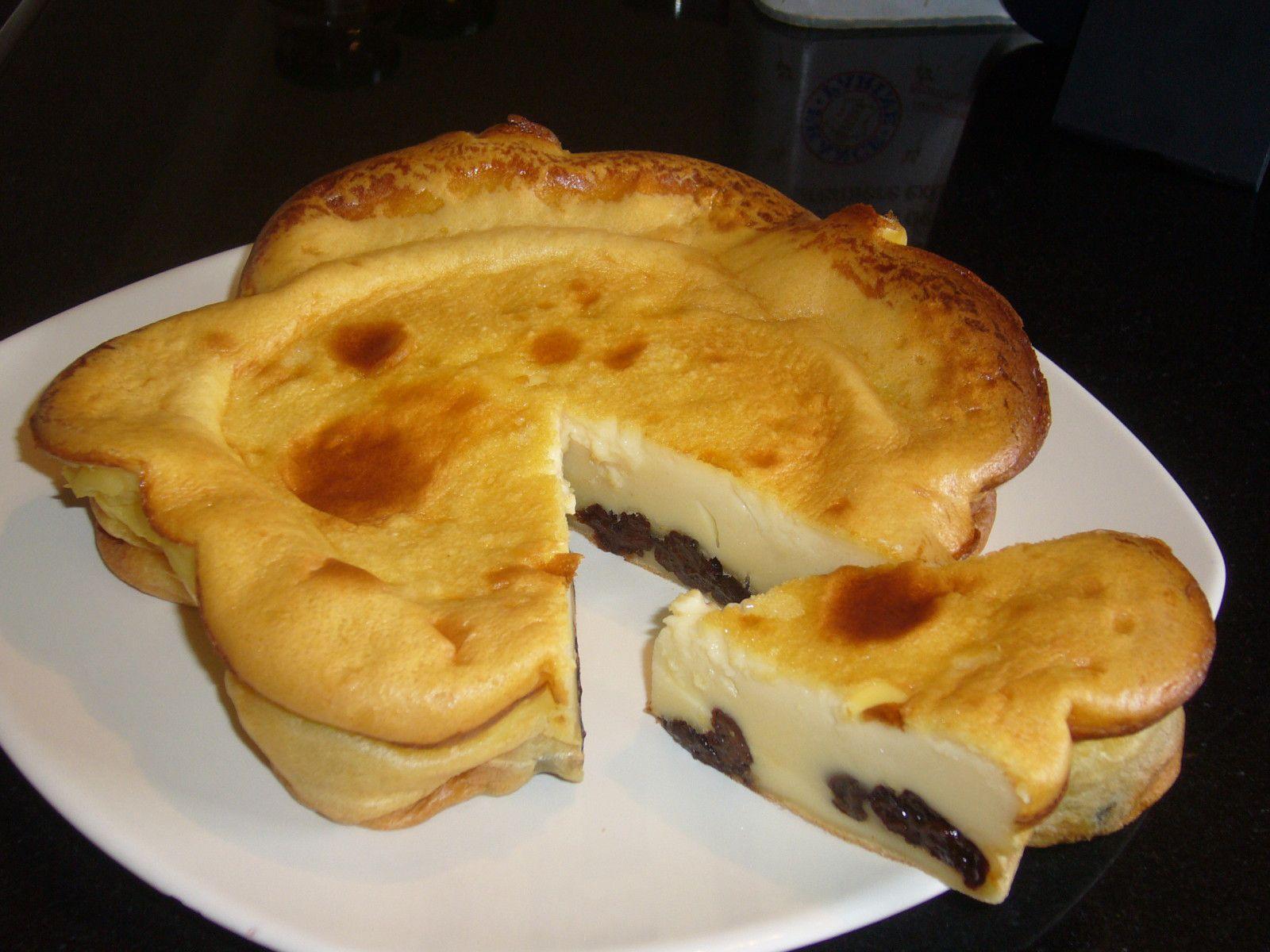 le meilleur far breton, far breton recette thermomix