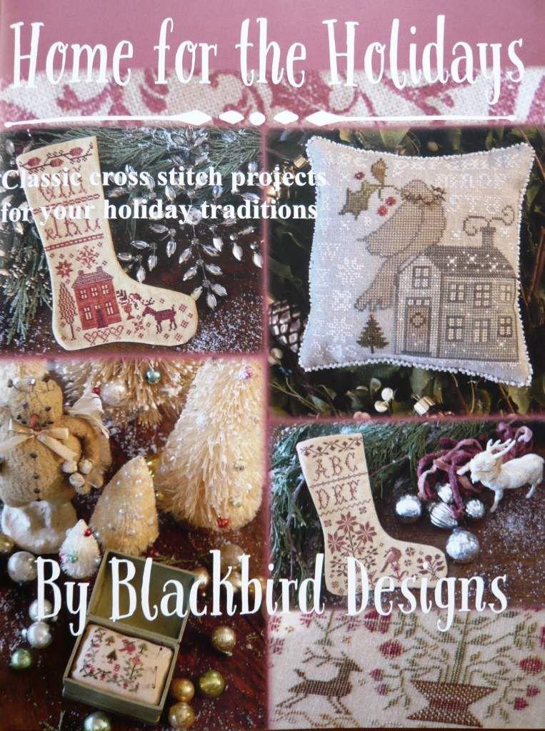 Un imprescindible de Blackbird Designs
