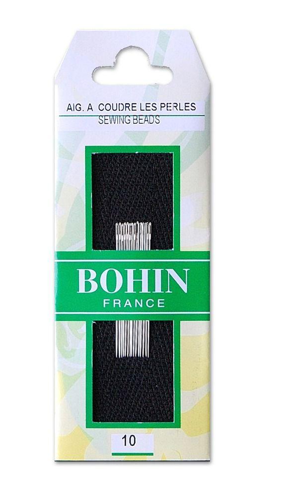 Las agujas de Bohin