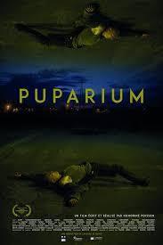 Critique du court-métrage PUPARIUM de Honorine Poisson (France)