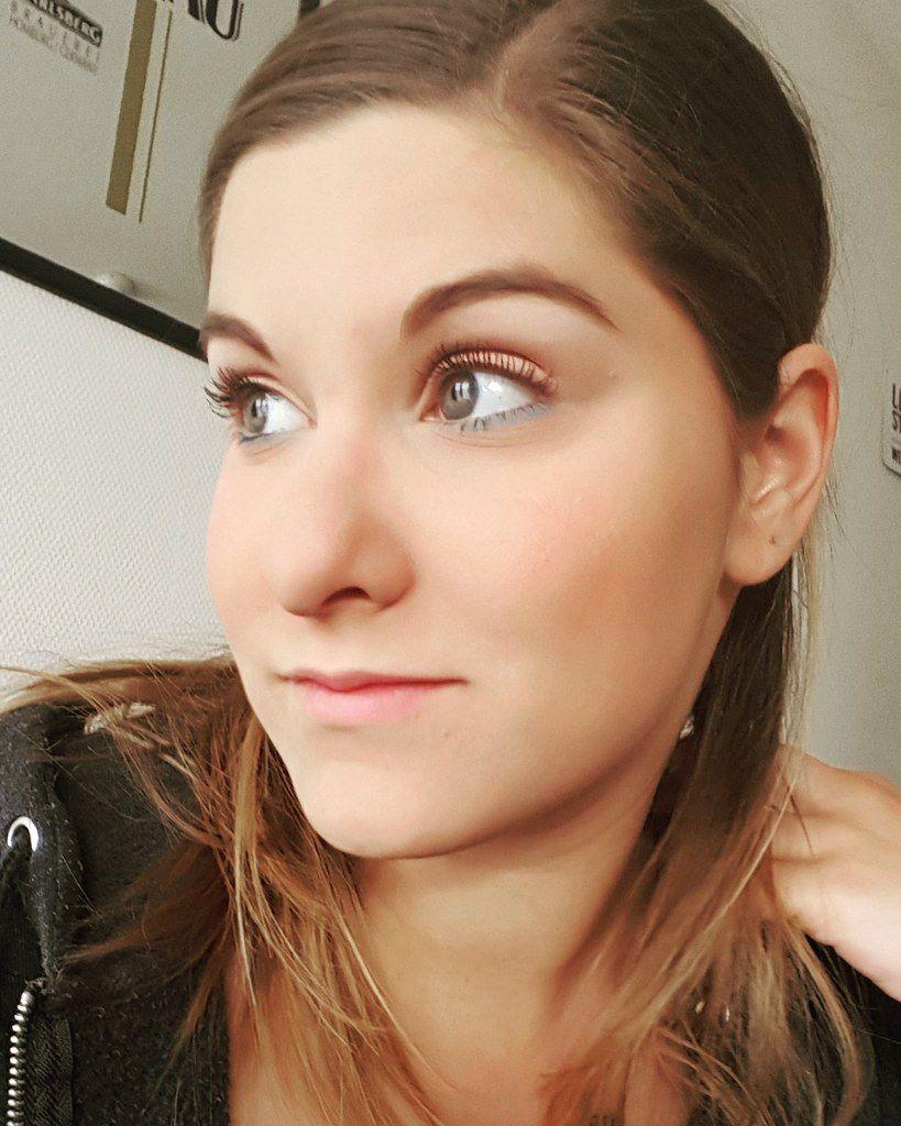 Maquillage printemps-Fard L'Oréal lumière 507