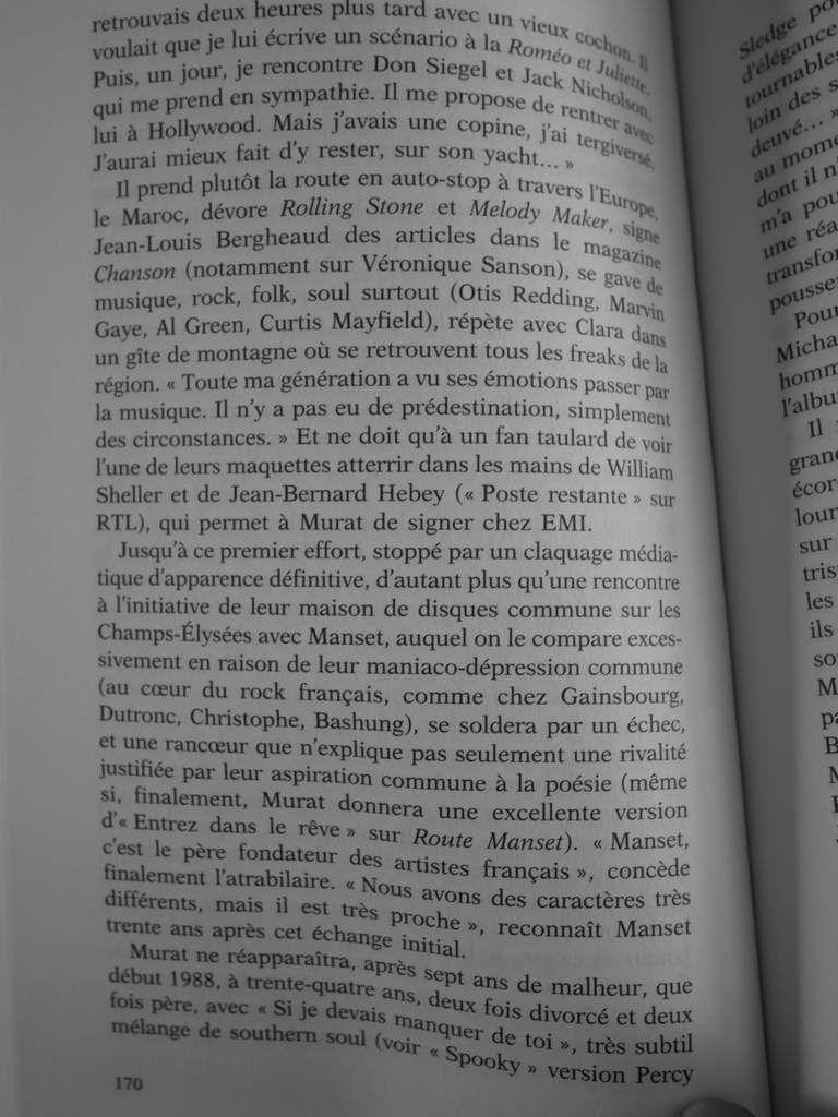 "Bibliographie: Yves BIGOT, ""un autre monde"""