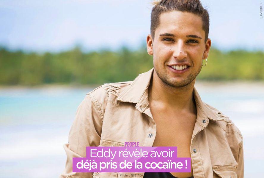Eddy révèle avoir déjà pris de la cocaïne ! (mis à jour) #LaVilla2