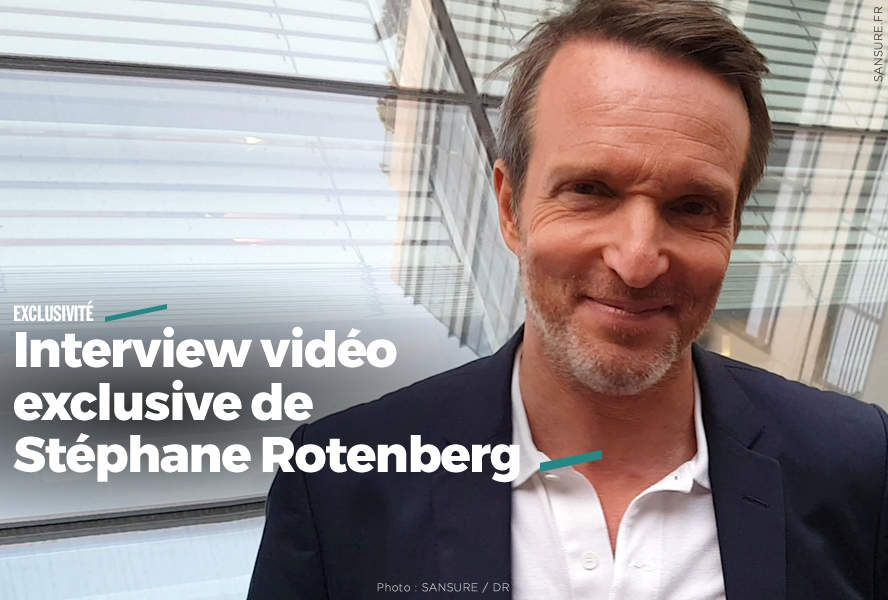 Interview vidéo exclusive de Stéphane Rotenberg #PekinExpress