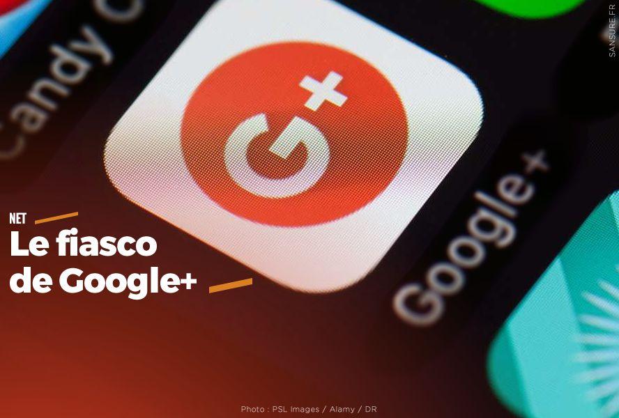 Le fiasco de Google+ #madebygoogle