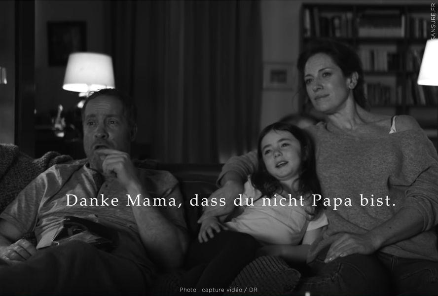 Polémique sur la vidéo de fête des mères d'une enseigne allemande ! (Vidéo) #EdekaBoykott