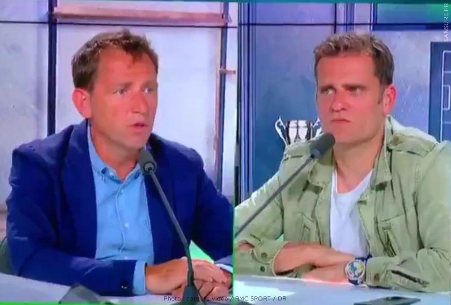 Daniel Riolo et Jérôme Rothen dérapent sur l'affaire Neymar ! (Vidéos) #sexisme