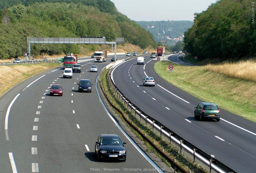 Des péages plus chers pour payer certaines routes nationales et départementales ? #SurLaRoute