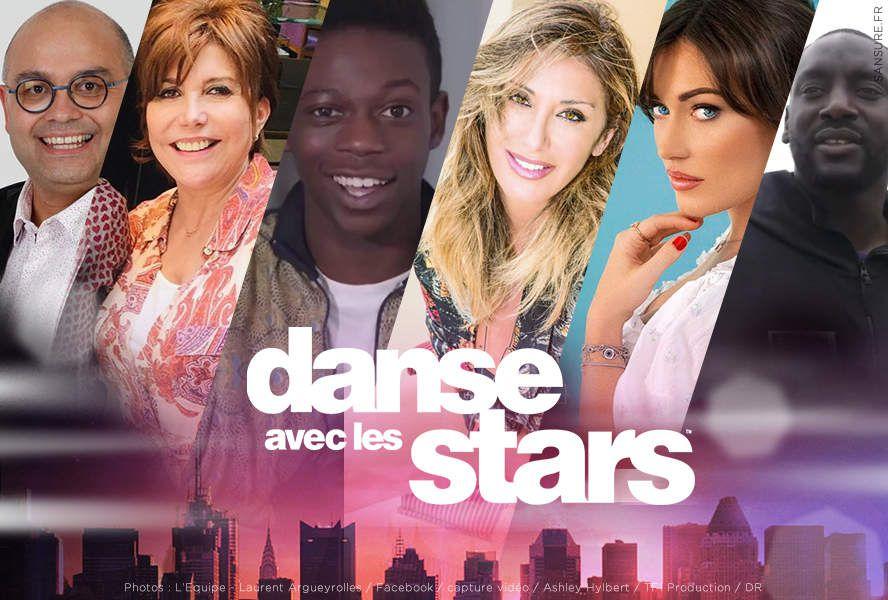 Les premiers noms du casting de Danse Avec Les Stars saison 10 ! #DALS