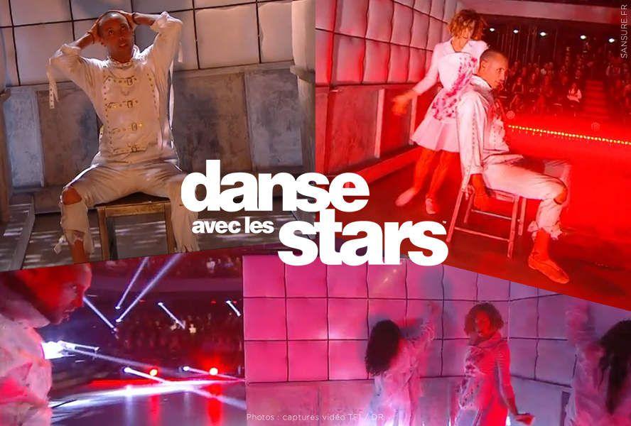 L'association UNAFAM juge « stigmatisante » une prestation de Danse Avec Les Stars ! (Vidéo) #DALS