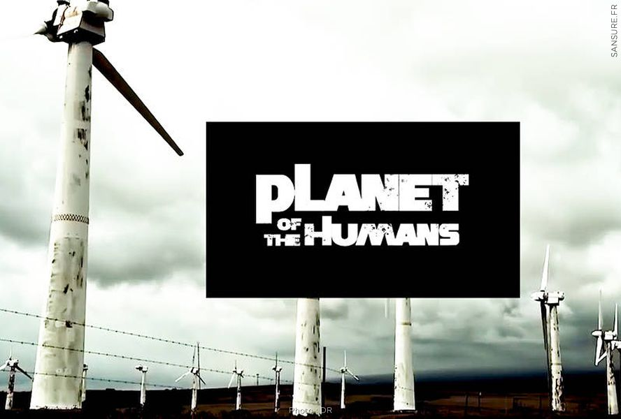 « Planet of the Humans » de Michael Moore censuré sur YouTube ! #censure