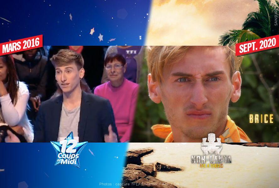 Cet aventurier de Koh-Lanta les 4 Terres déjà vu sur TF1 ! #KohLanta