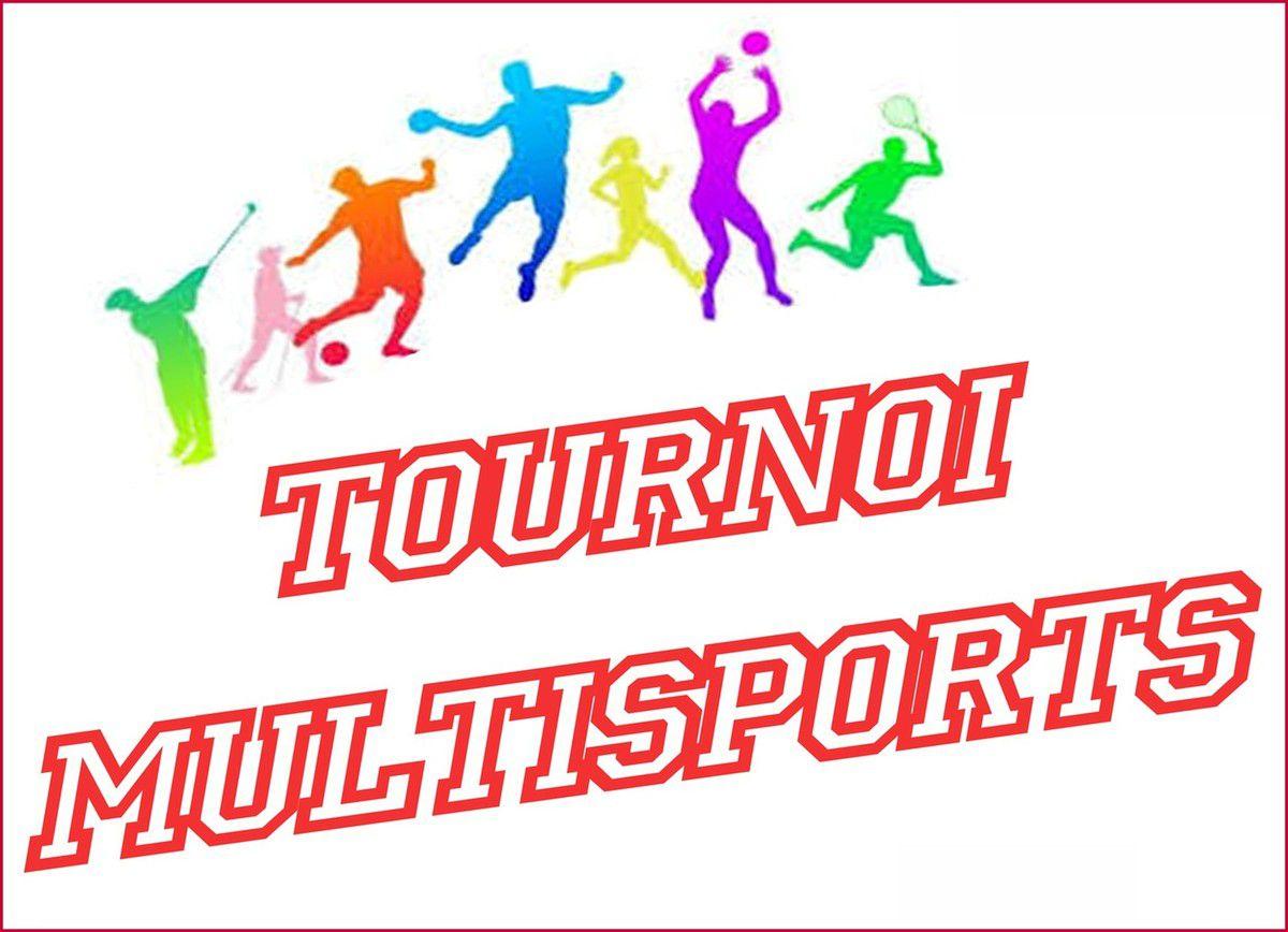 Tournoi multisports 2019 organisé par les Conscrits 2021 de Vernosc-lès-Annonay