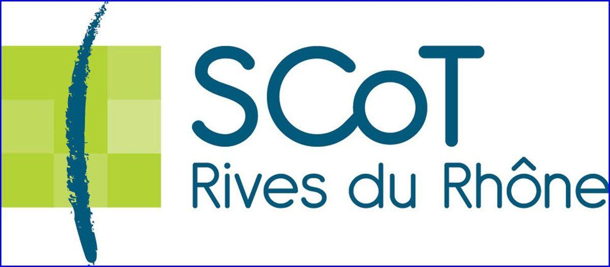 Avis d'enquête publique relative à la révision du Schéma de Cohérence Territoriale des Rives du Rhône