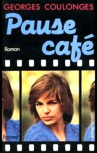 Pause Café - véronique Jannot