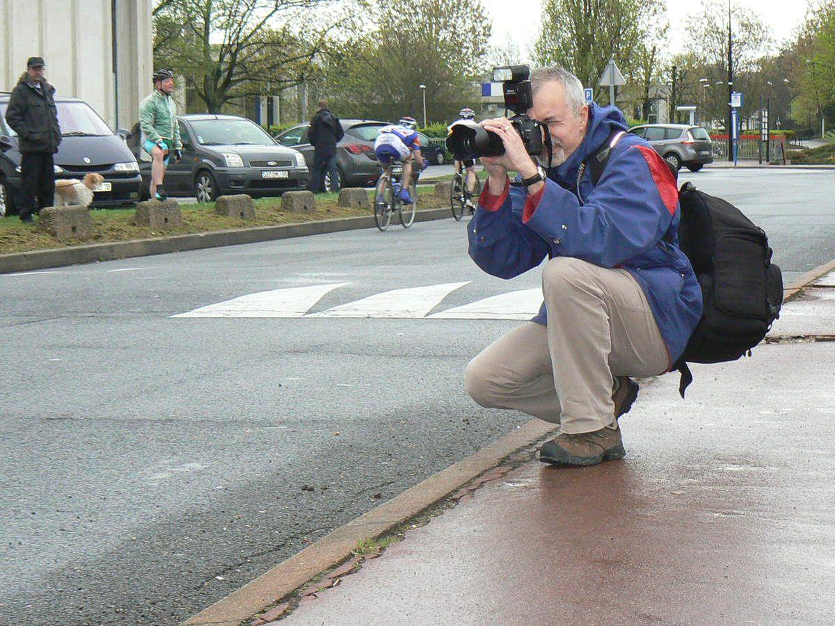 Et aux photographes qui nous suivent toute l'année: Gérard BRIAND et Gérard BRIAND (ce n'est pas une erreur), Loïc MANCEAU, Pierre HAEGEL, Nicolas Vaucouleur, Delphine GOUPIL.
