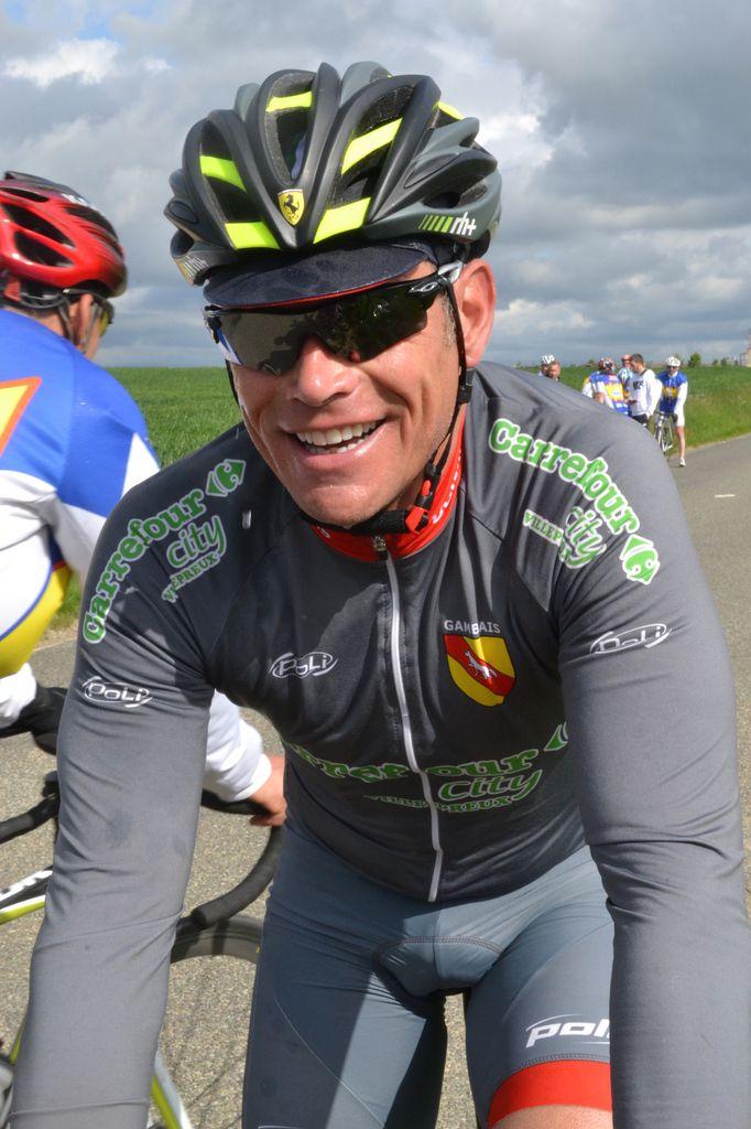 Benoit COOL 2018-1991