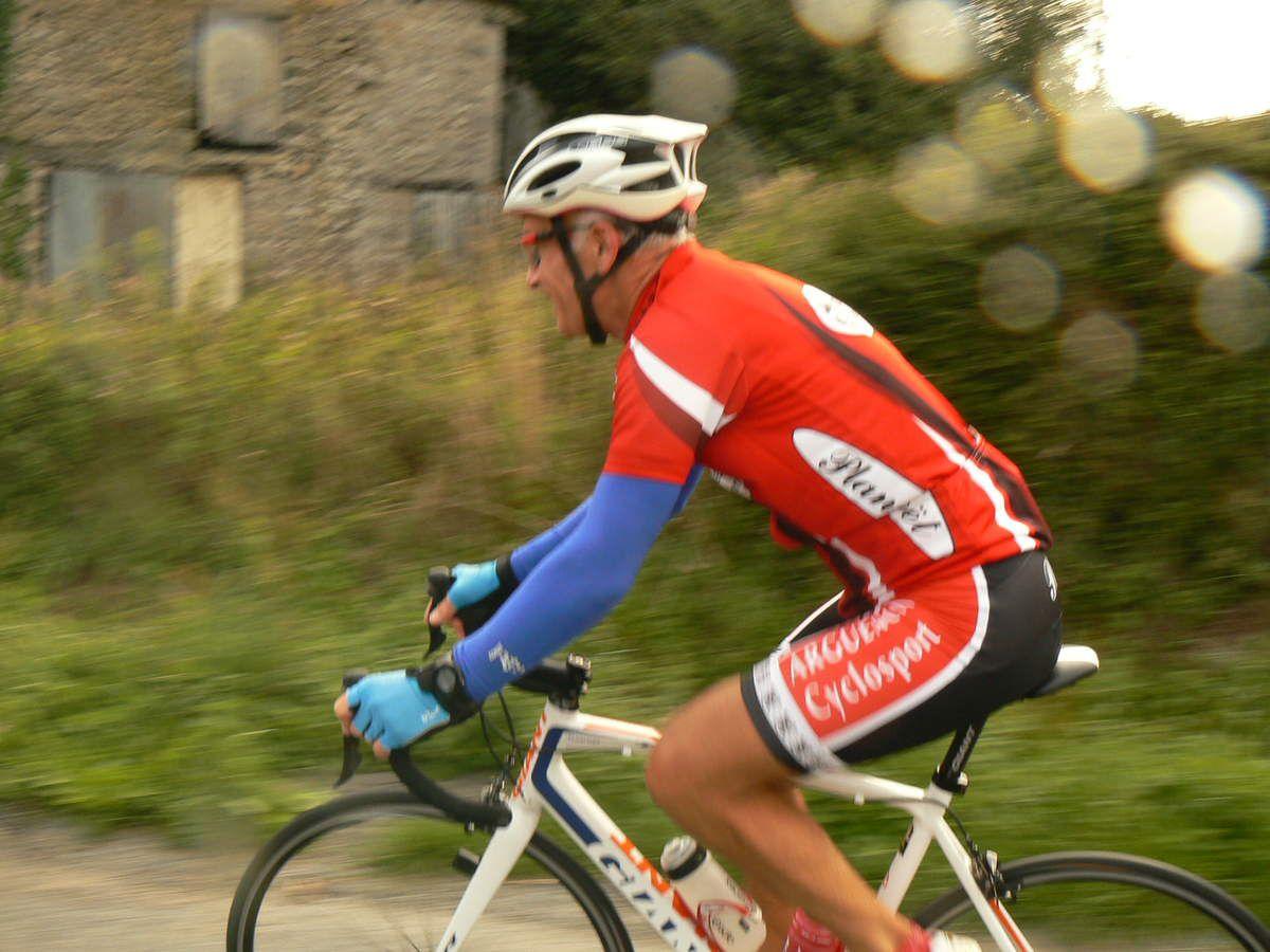CC Plancoët Arguenon Cyclosport : 27 08 2018