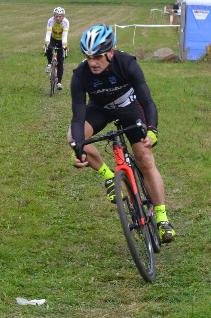 Cyclo-Cross de BROONS (22): FSGT, 4 novembre 2018