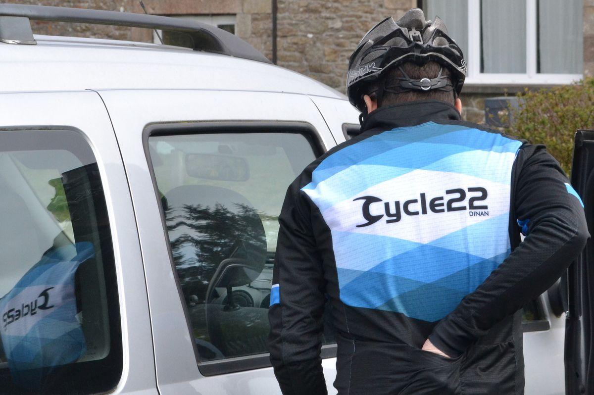 CYCLES 22, mon nouveau marchand de vélos.