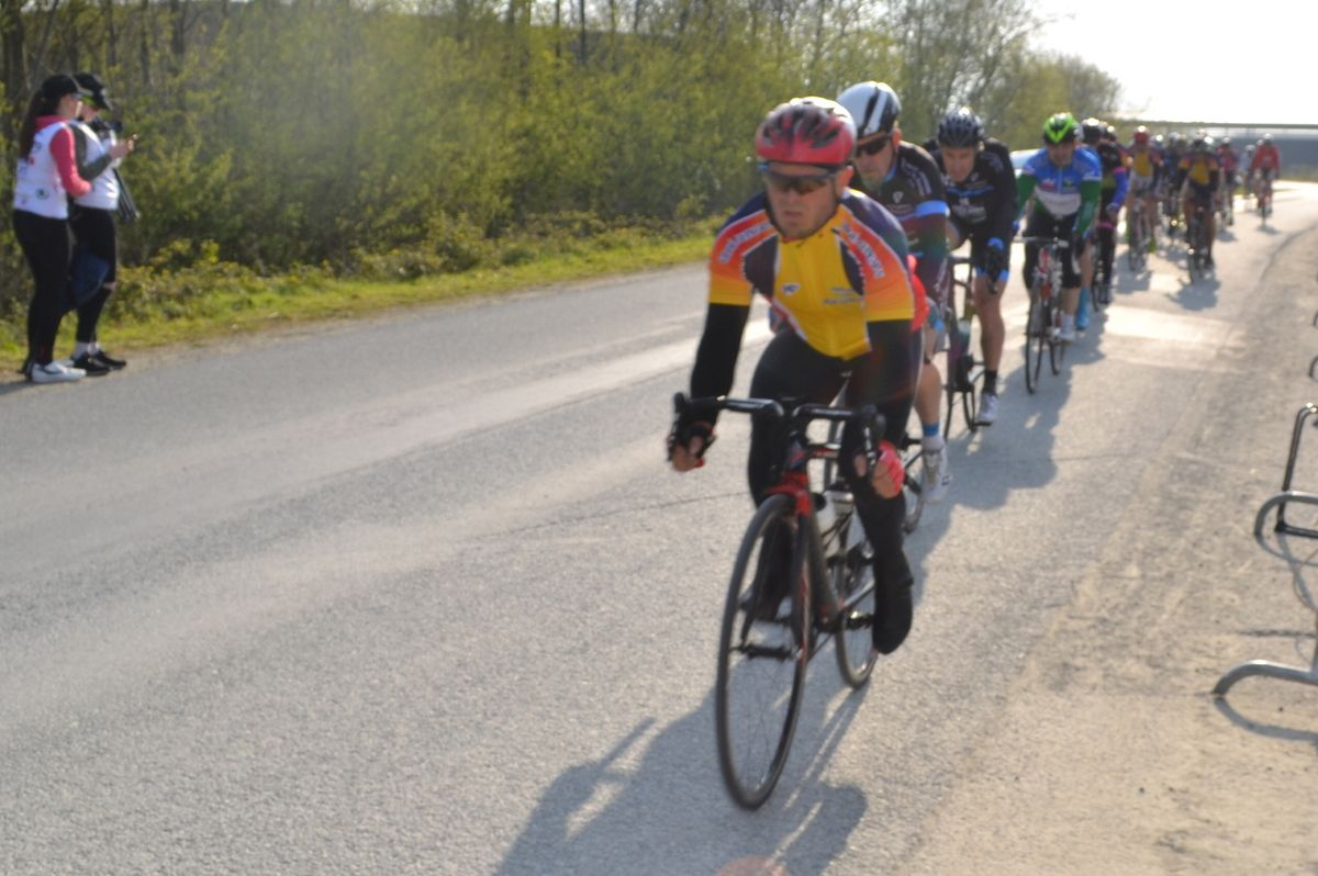 Prix cycliste de Vildé (22): photos FSGT 3-4