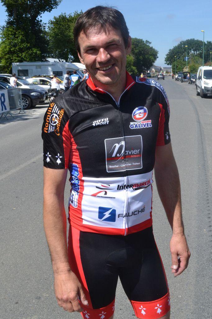 Prix Cycliste de Matignon (22): FSGT , 7 juillet 2019
