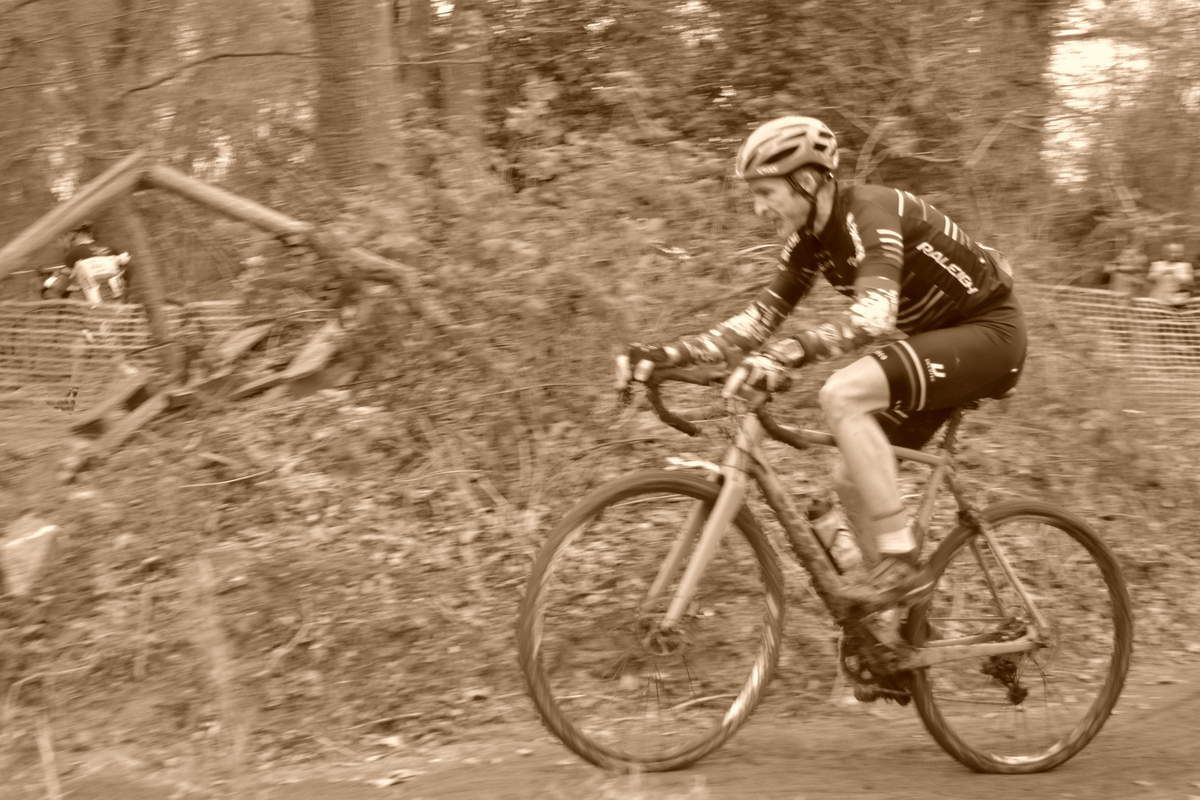 Cyclo-Cross d'Hénansal (22): FSGT , 5 janvier 2020