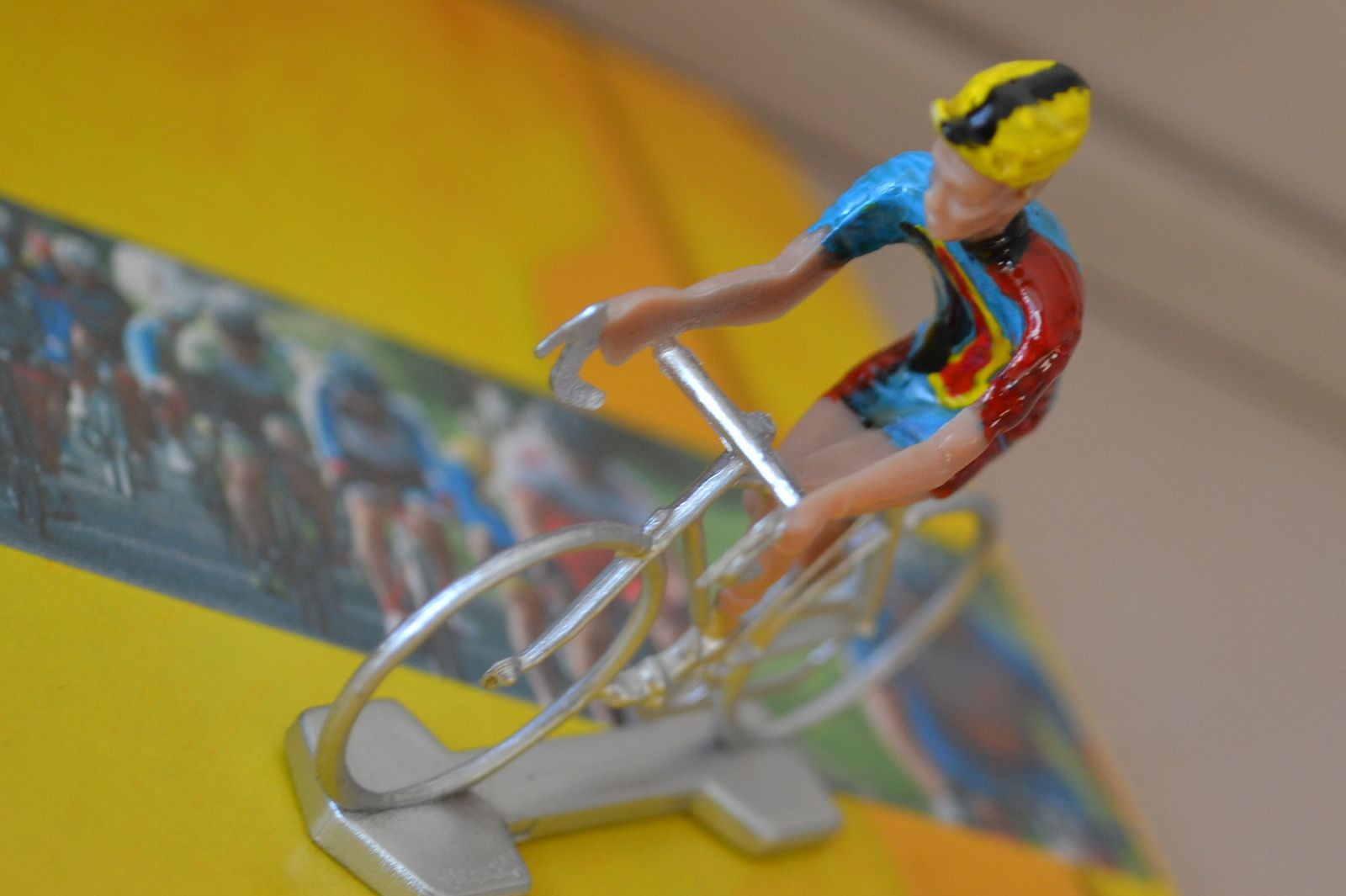Emeraude Cycliste Créhen.