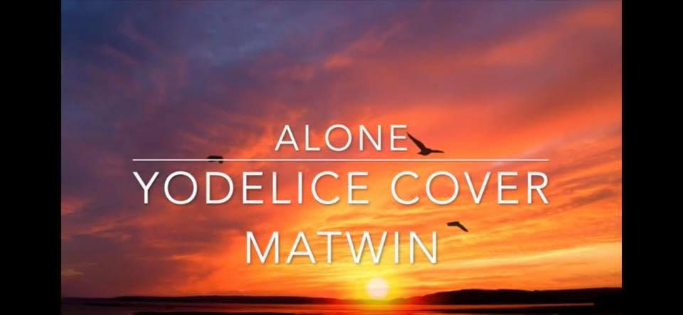 _MATWIN_ - CLAIRE OBSCURE / LOCKDOWN COVER YODELICE
