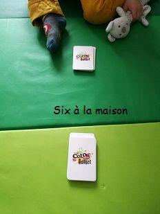 Color addict, un jeu coloré pour toute la famille