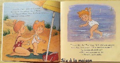 Camille - La petite fille qui découvre les différences - Chut les enfants lisent