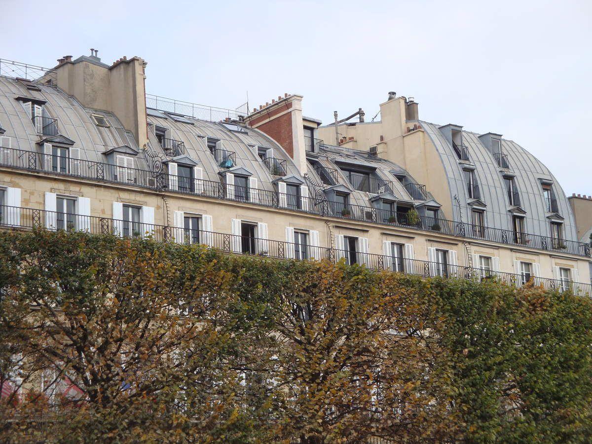 L'épicurisme à la Parisienne