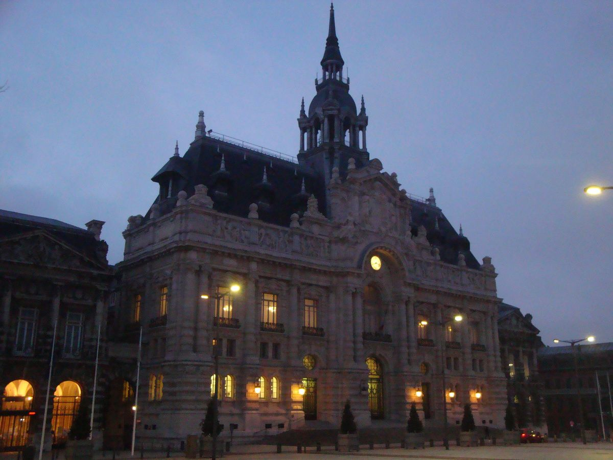 Roubaix Grand Place