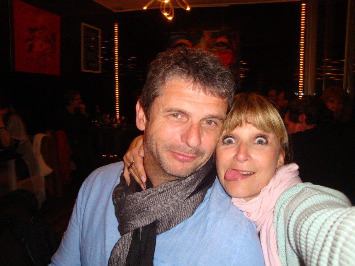 """Concert du groupe pop rock T3RTIO au restaurant la """" Villa d'Este """" à Sisteron"""