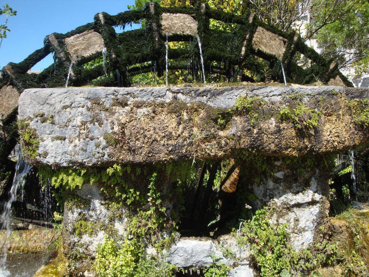 102 ème foire internationale art, antiquité de l'Isle sur la Sorgue