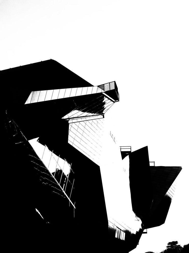 Architecture abstraite.