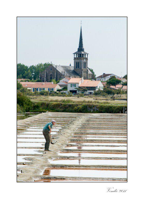 Lumières de Vendée