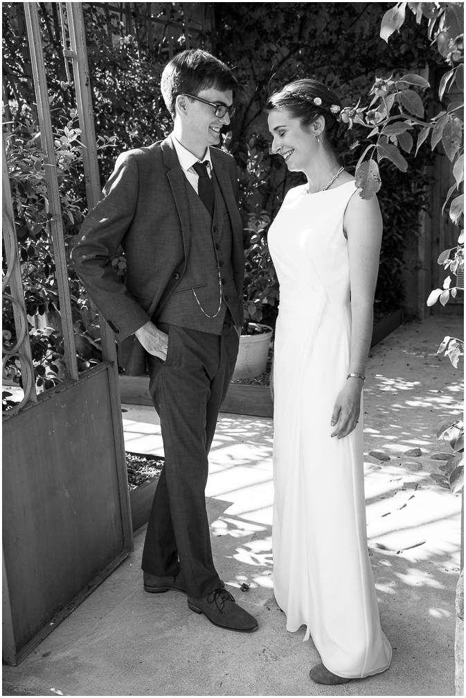 Myriam &Thomas