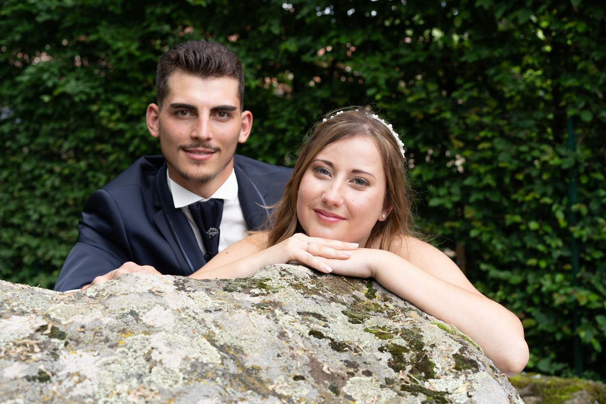 Damien & Emilie