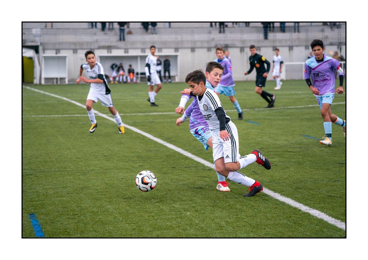 Foot saison 2018/2019