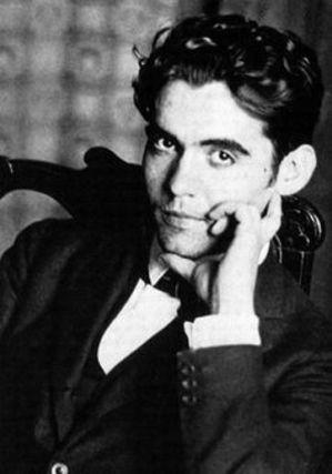 Federico García Lorca y las vicisitudes del verso por Efer Arocha