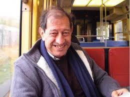 Homenaje : Un amigo que se nos adelantó en el camino por Efer Arocha