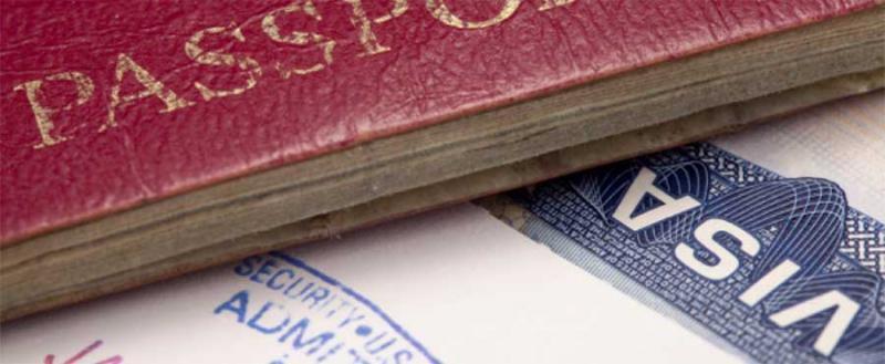 Modèle lettre demande de visa touriste Schengen