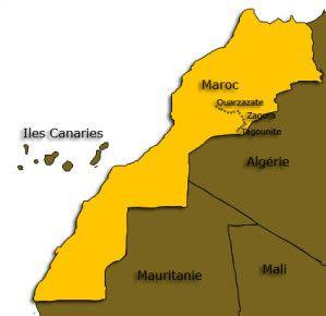 informations Maroc